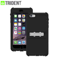 Trident Kraken AMS iPhone 6S Plus / 6 Plus Case - Black