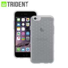 Trident Perseus iPhone 6S / 6 Gel Case - Clear