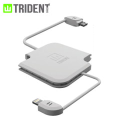 Trident Qi Wireless Charging Adapter