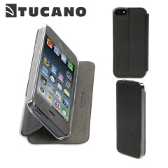 Tucano Libretto for iPhone 5 - Black