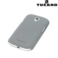Tucano Stone For Samsung Galaxy S4 - Grey