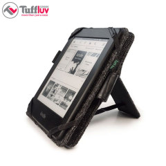 Tuff-Luv Kindle 6 Inch Case - Hemp Embrace Plus