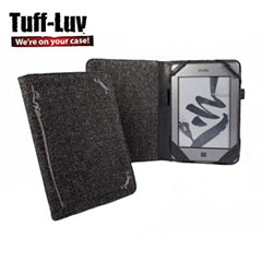 Tuff-Luv Kindle / Paperwhite / Touch  - Charcoal