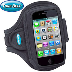 Tune Belt AB82 Sport Armband for iPhone 4S / 4
