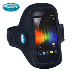 Tune Belt AB86 Sport Armband for Samsung Galaxy Nexus
