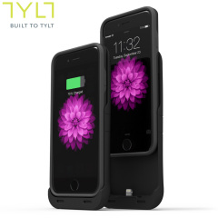 TYLT Energi iPhone 6 Sliding Power Case 3200mAh - Black