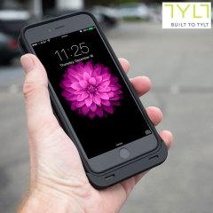 TYLT Energi iPhone 6S Plus / 6 Plus Sliding Power Case 3500mAh - Black