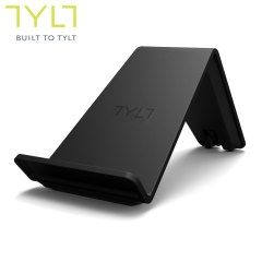 TYLT VU Qi Wireless Charging Stand - Black