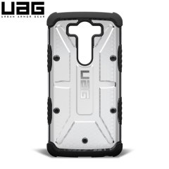 UAG Ice LG V10 Protective Case - Clear