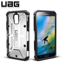 UAG Maverick Samsung Galaxy S5 Protective Case - Clear