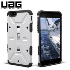 UAG Navigator iPhone 6 Plus Protective Case - White