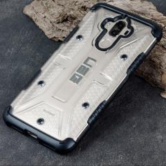 UAG Plasma Huawei Mate 9 Protective Case - Ice / Black