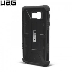 UAG Samsung Galaxy Note 5 Protective Case - Black