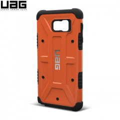 UAG Samsung Galaxy Note 5 Protective Case - Rust - Orange