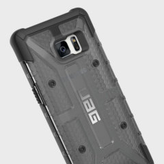 UAG Samsung Galaxy Note 7 Protective Case - Ash / Black