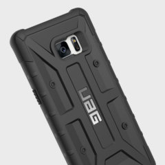 UAG Samsung Galaxy Note 7 Protective Case - Black