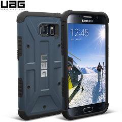 UAG Samsung Galaxy S6 Protective Case  - Aero - Blue