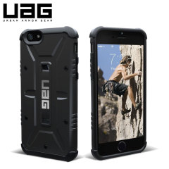 UAG Scout iPhone 6 Protective Case - Black