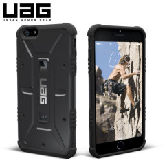 UAG Scout iPhone 6S Plus / 6 Plus Protective Case - Black