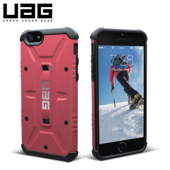 UAG Valkyrie iPhone 6S / 6 Protective Case - Pink