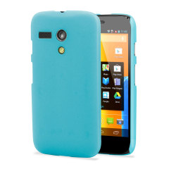 Ultra Thin Protective Case for Motorola Moto G - Blue