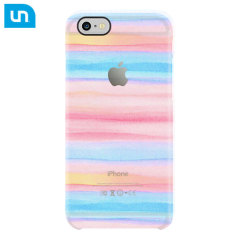Uncommon Clear Deflector iPhone 6S / 6 Designer Case - Coastal Dreams