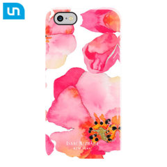 Uncommon Clear Deflector iPhone 6S / 6 Designer Case - Watercolour