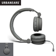 URBANEARS Zinken DJ Headphones with Handsfree - Dark Grey
