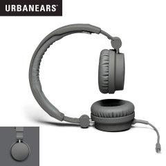 URBANEARS Zinken DJ Headphones with Handsfree - Dark Grey