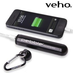 Veho Pebble Smartstick Plus 2800mAh - Black