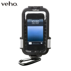 Veho SAEM S6 Protective Waterproof Case for 5.1 inch Smartphones