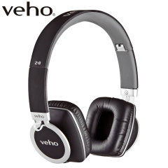 Veho Z8 Premium Designer Aluminium Headphones