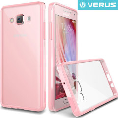 Verus Crystal Mix Samsung Galaxy A5 Case - Baby Pink