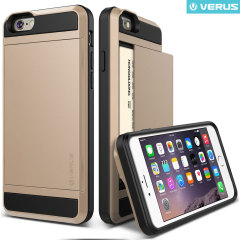Verus Damda Slide iPhone 6 Case - Champagne Gold