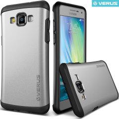 Verus Hard Drop Samsung Galaxy A5 2015 Case - Silver