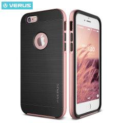 Verus High Pro Shield Series iPhone 6S Plus / 6 Plus Case - Rose Gold