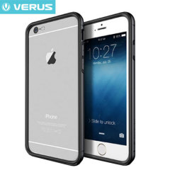Verus Iron iPhone 6 Bumper Case - Black