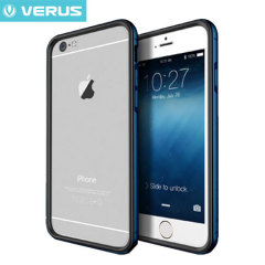 Verus Iron iPhone 6 Bumper Case - Blue