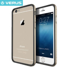 Verus Iron iPhone 6 Bumper Case - Gold