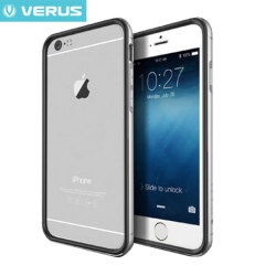 Verus Iron iPhone 6 Bumper Case - Silver