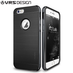 Verus Iron Shield iPhone 6 Case - Steel Silver