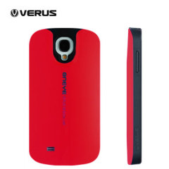 Verus Oneye Case For Samsung Galaxy S4 - Red