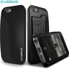 Verus Pebble iPhone 6S / 6 Case - Black