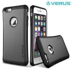 Verus Thor Series iPhone 6S / iPhone 6 Tough Case - Charcoal Black