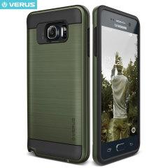 Verus Verge Samsung Galaxy Note 5 Case - Military Green