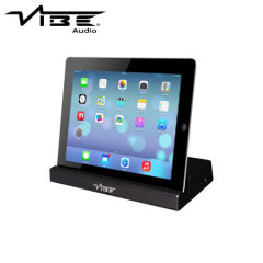 Vibe BlackAir Gruve Portable Bluetooth Speaker