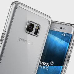 VRS Design Crystal Mixx Samsung Galaxy Note 7 Case - Crystal Clear