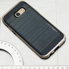 VRS Design High Pro Shield Samsung Galaxy A5 2017 Case - Shine Gold