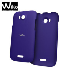Wiko Ultra Thin Case for Wiko Cink Peax 2 - Blue