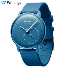 Withings Activité Pop Watch Fitness Tracker - Bright Azure
